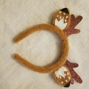 Doe Deer Halloween Headband